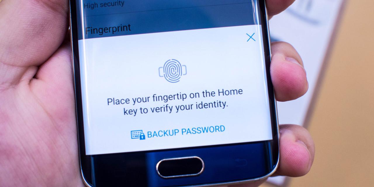Google Project Abacus позволит не вводить постоянно пароль